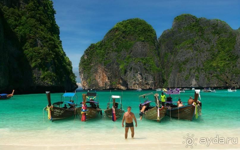 Острова тайланда - куда лучше поехать, что посмотреть
