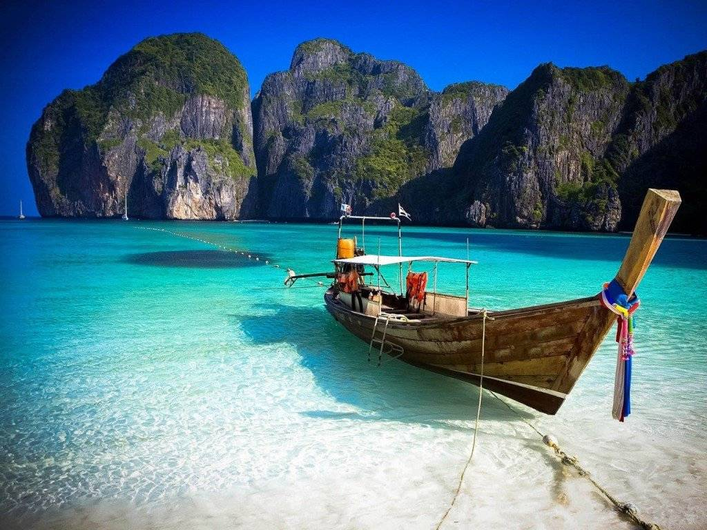 Пхукет (phuket) – самый большой остров в таиланде