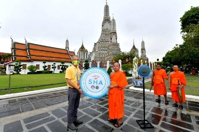 7 самых популярных курортов таиланда