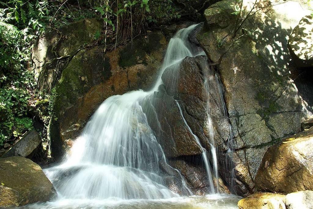 Лучшие водопады на пхукете: описание и отзывы
