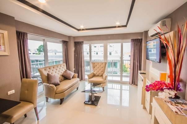 Как снять квартиру в паттайе в аренду туристу?