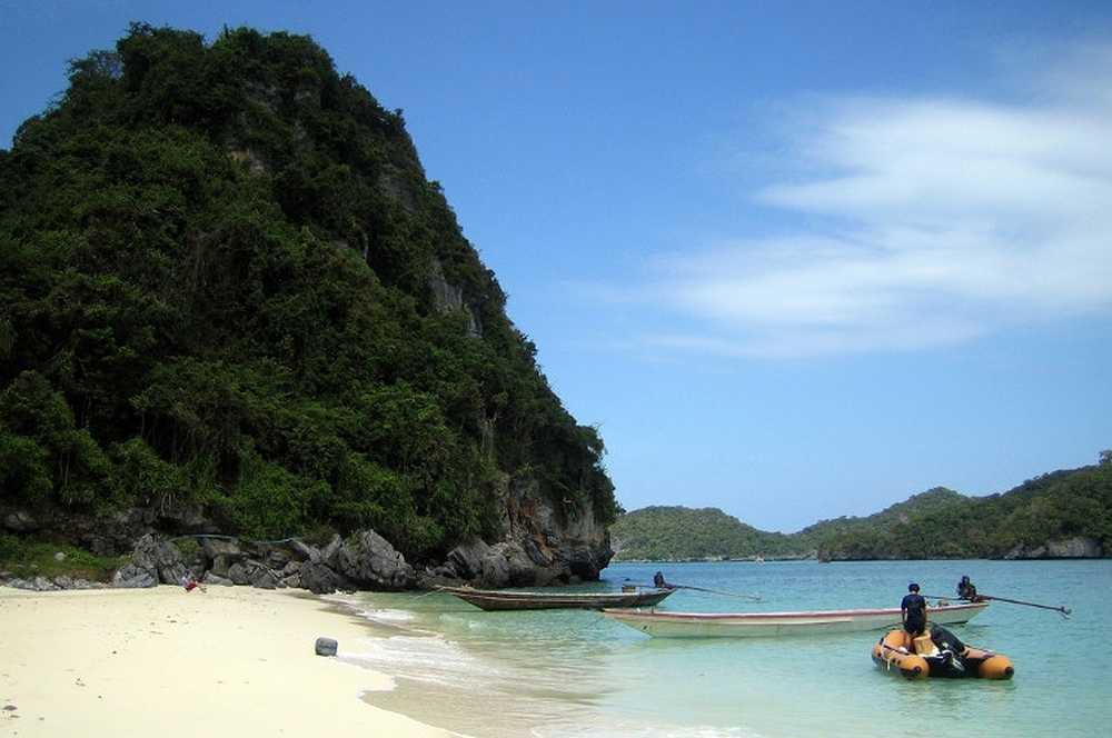 Что нужно знать туристу о тайланде 12 советов